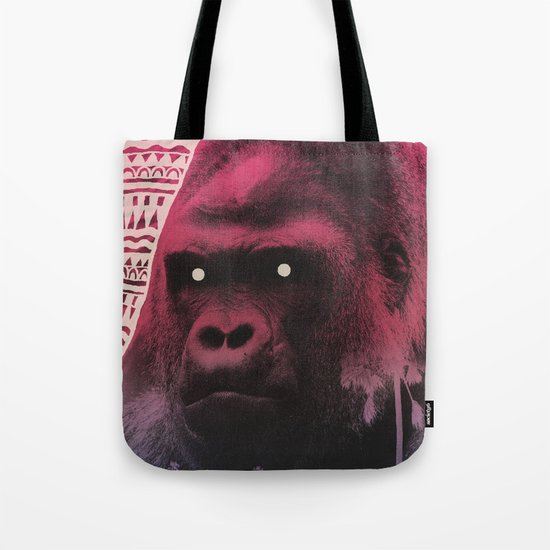 Demon Days Tote Bag