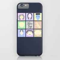 The Addams Family  iPhone 6 Slim Case