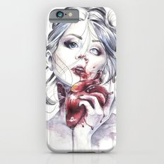 Your Heart Slim Case iPhone 6s