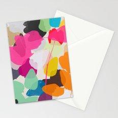 Golden Rain 1 Stationery Cards