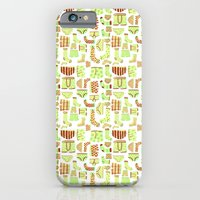 iPhone & iPod Case featuring Dirty Laundry by Katie L Allen