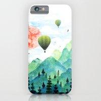 Roundscape iPhone 6 Slim Case