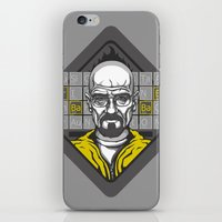 Contents Under Pressure iPhone & iPod Skin