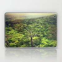 one stands alone. Laptop & iPad Skin