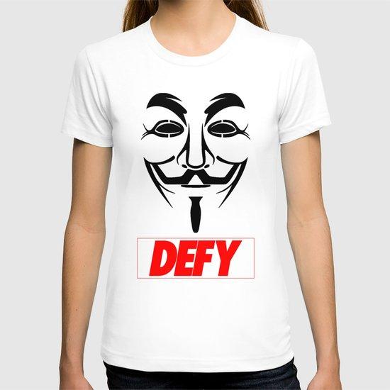 V-Defy T-shirt