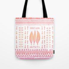 HAKUNA MATATA  - SUNSHINE Tote Bag