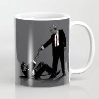 Reservoir Wizards Mug