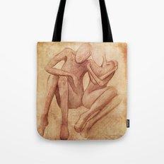 Being... Tote Bag