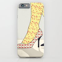 shoes iPhone & iPod Cases featuring Shoes by Ben Geiger