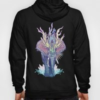 Spirit Animal - Elephant Hoody