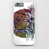 iPhone & iPod Case featuring Bouquet de Nerfs by EMCI