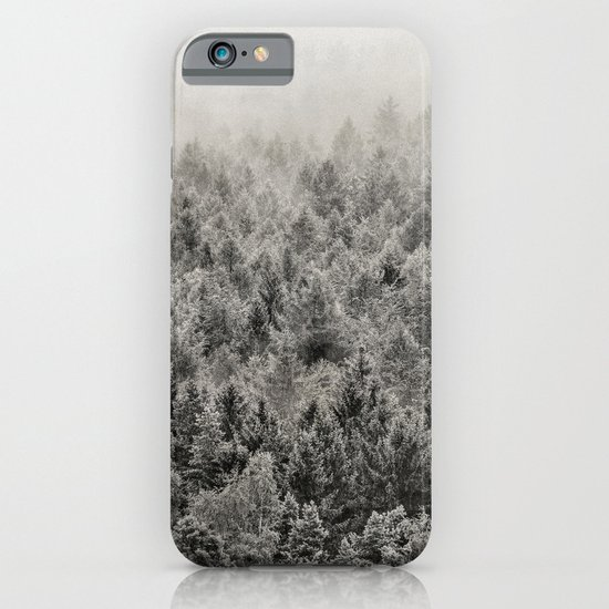 Don't Say You Know iPhone & iPod Case