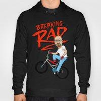 Breaking Rad Hoody