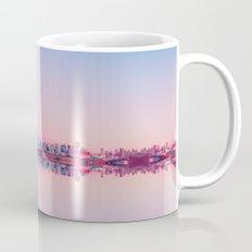 San Francisco Skyline Pattern Mug