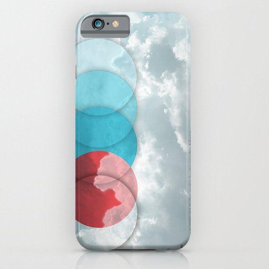 eclipse iPhone & iPod Case