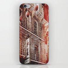 Chinatown, SF iPhone & iPod Skin
