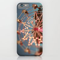 There Is A Light That Ne… iPhone 6 Slim Case