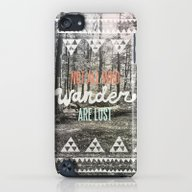 Wander iPod touch Slim Case