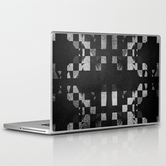 SHAD█WS Laptop & iPad Skin