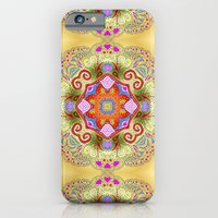 I LOVE Marrakech iPhone 6 Slim Case