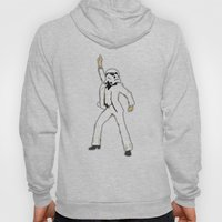 Saturday Night Trooper _… Hoody