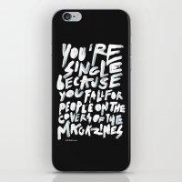 COVERS iPhone & iPod Skin