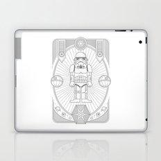 Stormtrooper Jam Laptop & iPad Skin