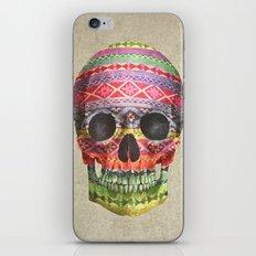 Navajo Skull  iPhone & iPod Skin