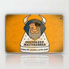 Odin - Odinsleep Mattresses Laptop & iPad Skin