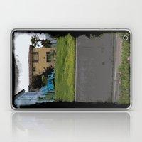 House on The Esplanade Laptop & iPad Skin
