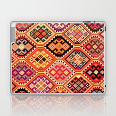 greek carpet pattern Laptop & iPad Skin