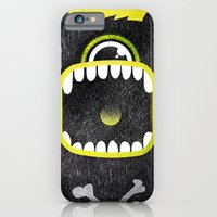 SALVAJEANIMAL Ghost iPhone 6 Slim Case
