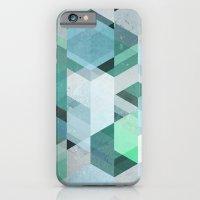 Nordic Combination 22 iPhone 6 Slim Case