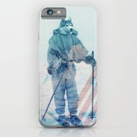 Husky Exploration iPhone 6 Slim Case