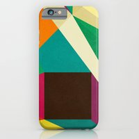 iPhone & iPod Case featuring Ursa Major by Anai Greog