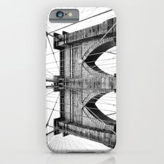 new york #3 iPhone 6 Slim Case