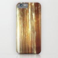 All That Glitters iPhone 6 Slim Case