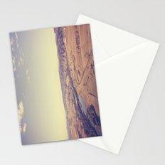 dream world::denver Stationery Cards