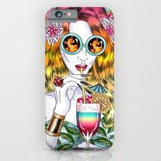 Beach Frenzy Slim Case iPhone 6s