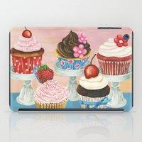 Make Life Sweet iPad Case