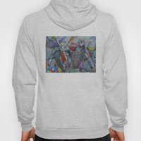The Sacred Place Hoody