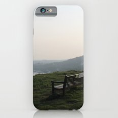 The White Cliffs of Dover, England (2012) iPhone 6s Slim Case