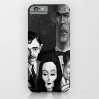 Addams Family iPhone 6 Slim Case