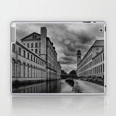 Yorkshire Mills Laptop & iPad Skin