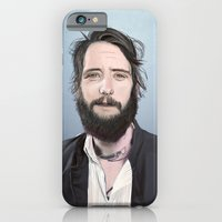 Band of Horses, Ben Bridwell iPhone 6 Slim Case