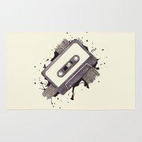 Cassette Rug