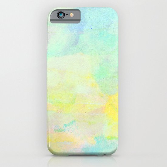 Summer Sun iPhone & iPod Case