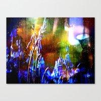 Spirit Whisper Canvas Print