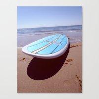 Hang Loose.  Canvas Print