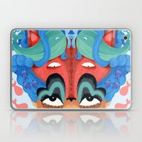 Where is my mind Laptop & iPad Skin